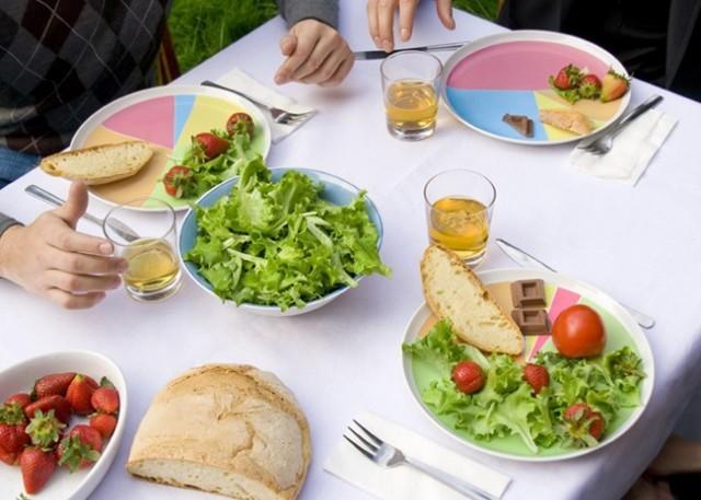 Диеты для похудения в домашних условиях