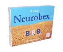 Неуробекс: инструкция по применению, цена и отзывы