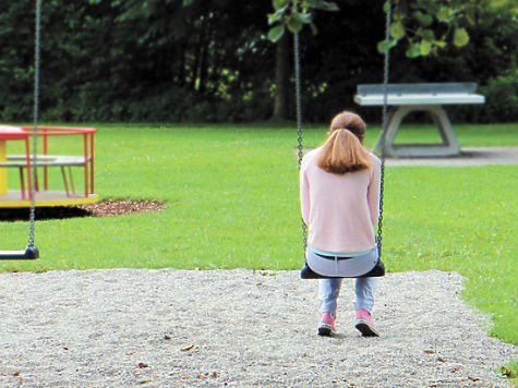 Одинокие люди болеют чаще