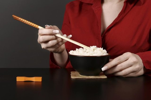Рисовая диета 5 объемов: отзывы и результаты