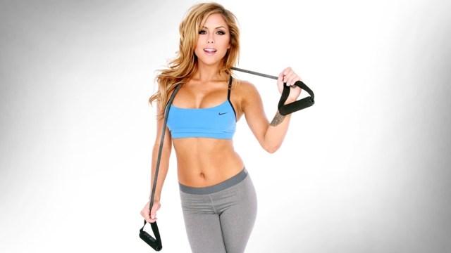 Фитнес диета для сжигания жира, тренировки и питание для девушек фитнес-бикини