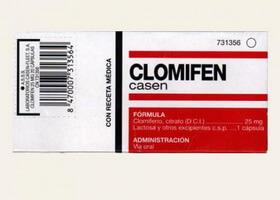 Кломифен: цена, отзывы, инструкция по применению и аналоги