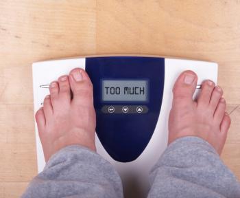 Ежедневное взвешивание помогает не допустить ожирения