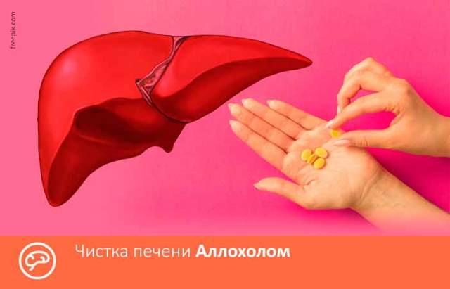 Для чего таблетки Аллохол? Инструкция по применению, показания, цена, отзывы, состав