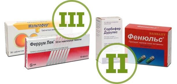 Низкий гемоглобин: причины и последствия, как повысить, симптомы