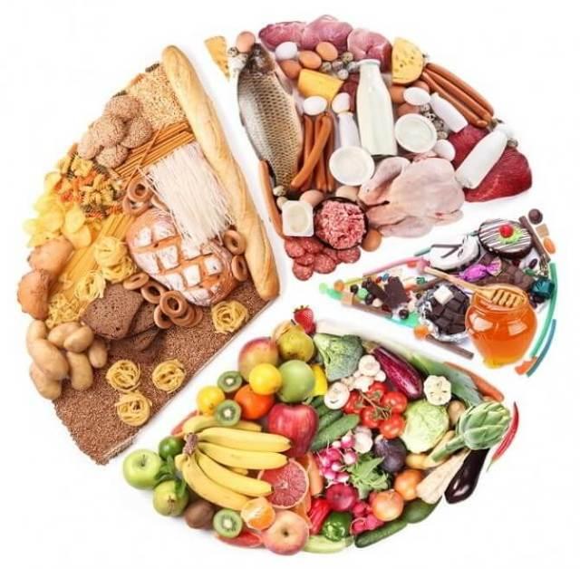 Лунная диета для похудения, питание по лунному календарю
