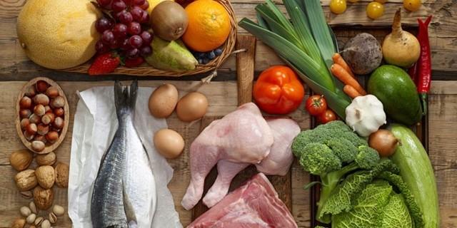 Диета по калориям. Таблица калорийности продуктов питания, меню на 1200 калорий в день