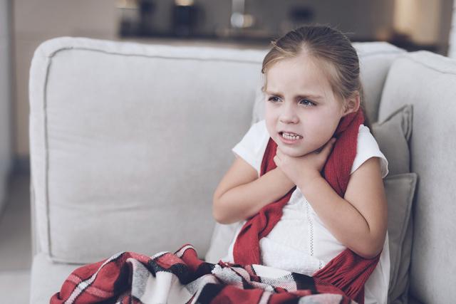 О детской скарлатине - причины и протекание. - Страна Мам | 427x640