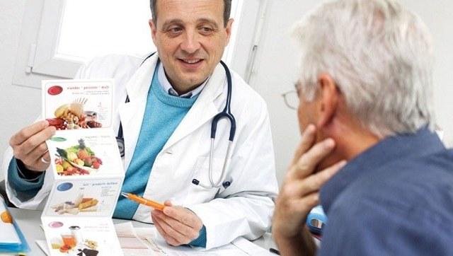 Диета при гипертиреозе щитовидной железы
