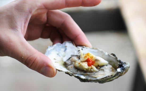 Морепродукты могут быть вредными для организма