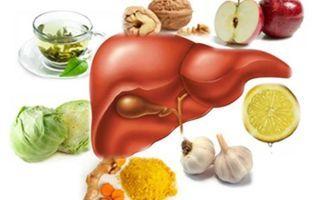 Диета при заболевании печени: питание при лечении, что нельзя есть, рецепты при восстановлении