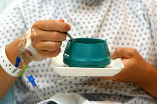 Послеоперационная диета: меню лечебного питания после операции