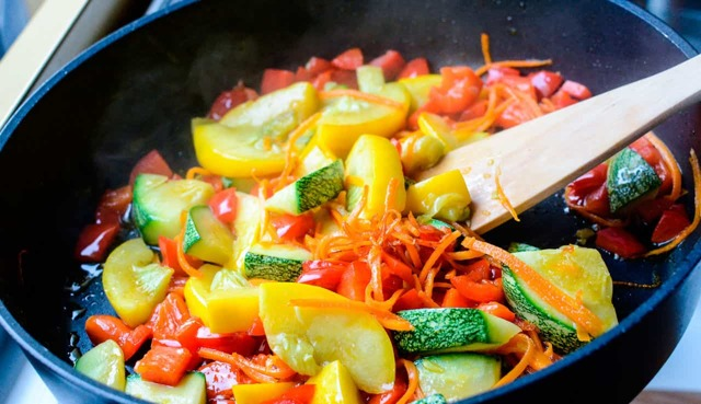 Кабачковая диета, диетический суп-пюре из кабачков, рецепты блюд