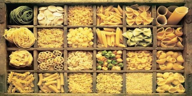 Макаронная диета для похудения, рецепт диетической пасты, отзывы