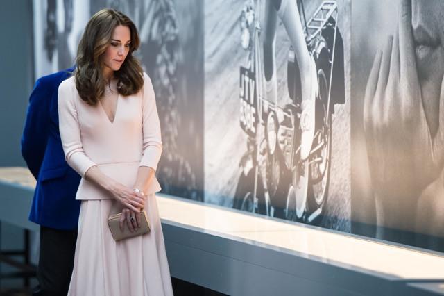 Королевская диета Кейт Миддлтон, рацион питания для похудения