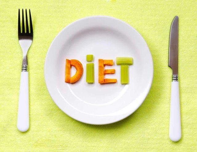 Диета при гастрите желудка. Меню питания, рецепты диетических блюд