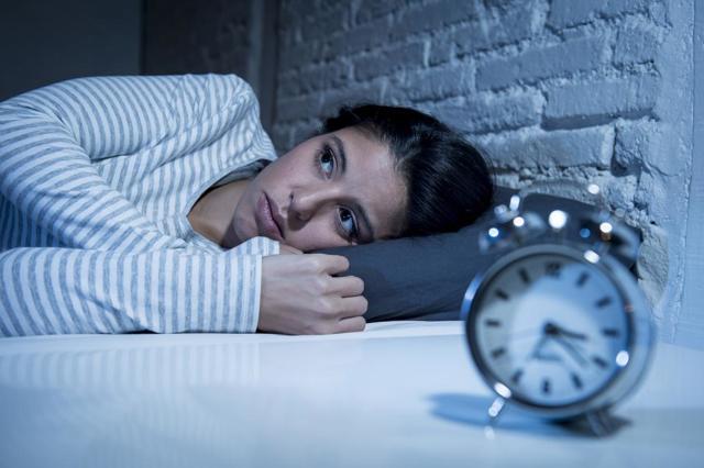 Неглубокий сон ведет к гипертонии