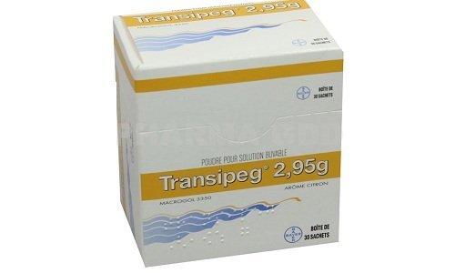 Транзипег: инструкция по применению, цена и отзывы
