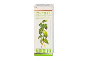 Каланхоэ сок: инструкция по применению, цена и отзывы