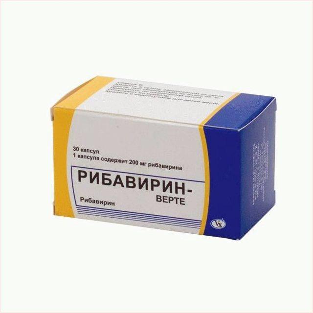 Рибавирин: цена, инструкция по применению, отзывы пациентов, аналоги