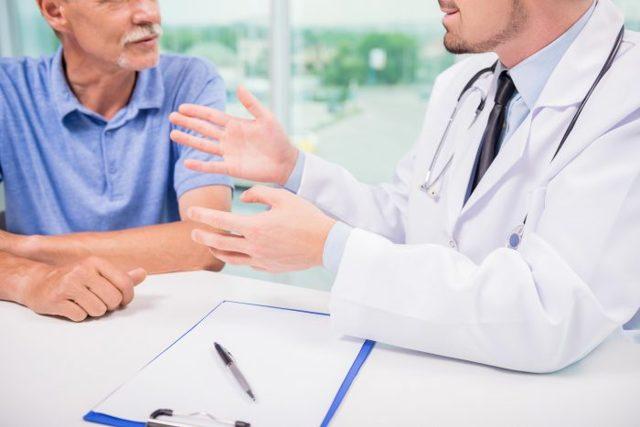 Диета при заболеваниях желудочно-кишечного тракта