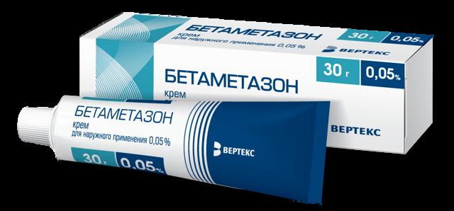 Мазь Бетаметазон: инструкция по применению, цена, аналоги и отзывы