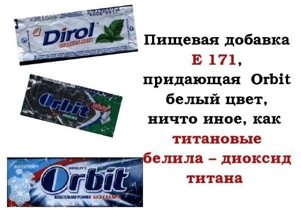 Диоксид Титана: что это такое, где купить в Москве, вред в косметике
