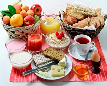 Диета при воспалении легких, питание при пневмонии у пожилых, взрослых и детей