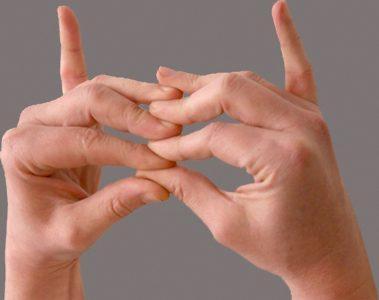 Стенозирующий лигаментит (щелкающий палец) - лечение без операции
