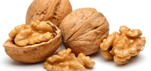 Орехи помогут продлить жизнь