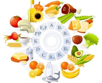 Особенности питания детей и подростков, вредные продукты питания
