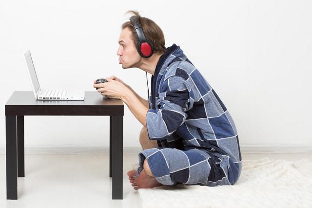 Компьютерные игры не так вредны
