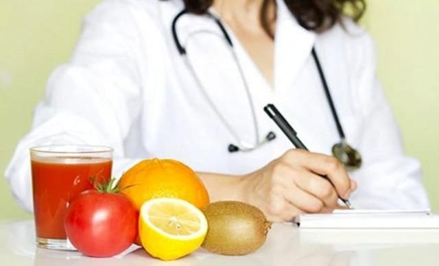Диета после удаления матки, питание после лучевой терапии матки