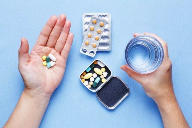Таблетки Кордафен: инструкция по применению, цена и отзывы