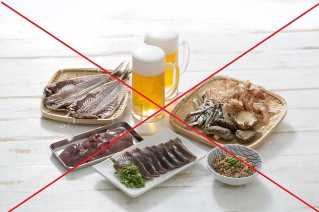 Диета при подагре: примерное меню в период обострения, питание при подагре ног