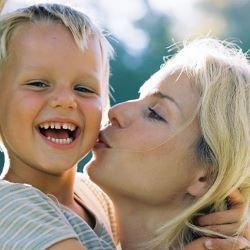 Кормление грудью предопределяет детские успехи в учебе