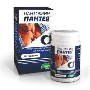 Пантокрин: инструкция по применению, цена, отзывы мужчин