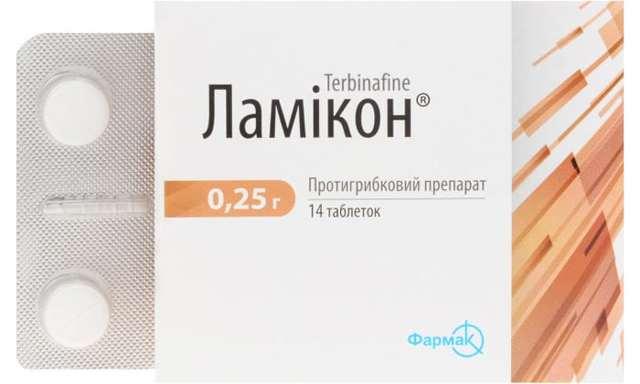 Крем и спрей Ламикон: инструкция по применению, цена, отзывы