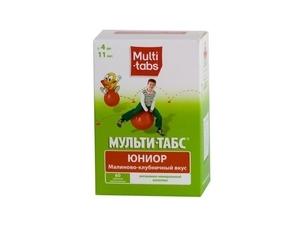 Витамины Мульти-Табс Тинейджер: цена, инструкция по применению, отзывы