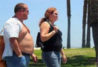 Мужчины-сладкоежки рискуют здоровьем потомства