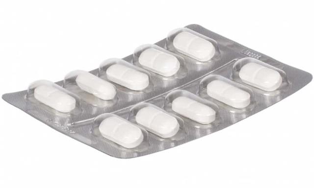 Таблетки Метокард: инструкция по применению, цена и отзывы