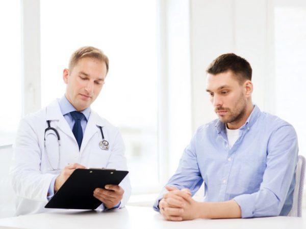 Переходноклеточный рак мочевого пузыря: симптомы, диагностика, лечение и прогноз