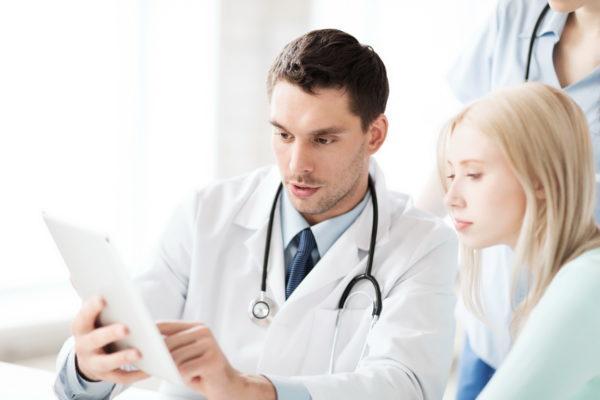 Воспаление почек: первые симптомы и методы диагностики