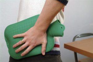 Можно ли греть почки, когда они болят: польза и вред прогреваний