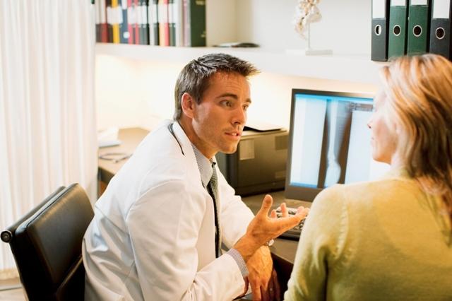 Гипернефрома почки: причины, симптомы и диагностика, лечение, прогноз