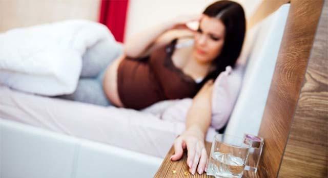 Мочегонные средства при беременности: что можно принимать