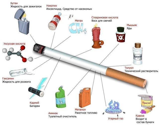 Влияет ли курение на почки: вредная привычка как причина заболеваний