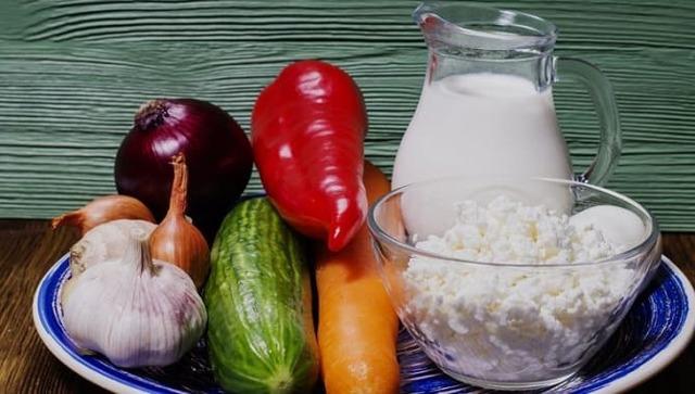 Диета при пиелонефрите: полезные продукты и план меню на день