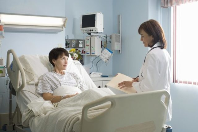 Свищ мочевого пузыря: классификация, причины развития, симптомы, лечение