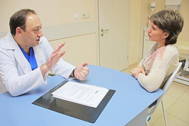 Опущение мочевого пузыря - симптомы, диагностика, лечение
